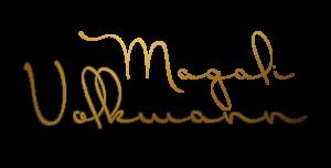 Magali Volkmann Logo